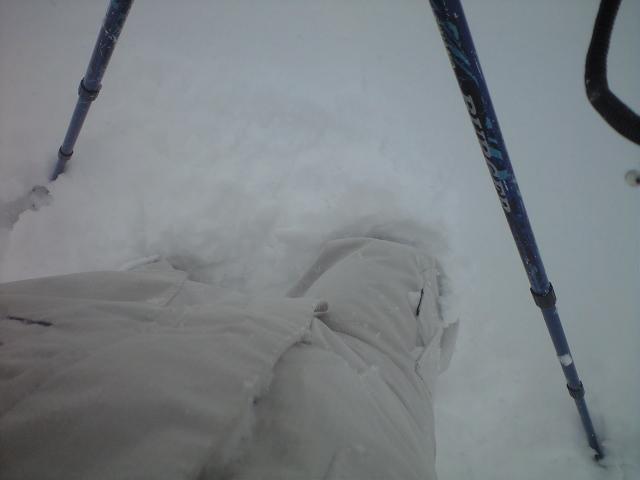 岩手夏油スキー場